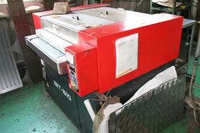 マシニング(MAZAK製) 立型マシニングセンター VTC-200C
